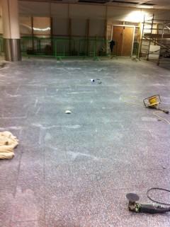 Terrazzo Floors In Airports Gatwick Terrazzo Tile