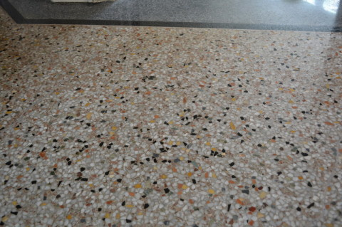 Terrazzo Repairs Uk Devon Southwest Epoxy Repairs Tile