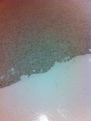 Epoxy Terrazzo Floor Grinding Polishing Restoration Uk