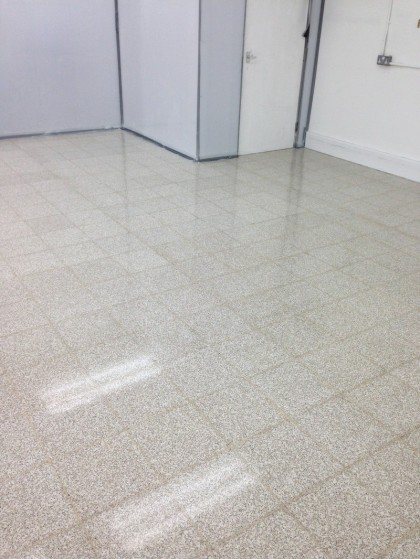 Terrazzo Tile Grout Line Removal Uk Southest Southwest