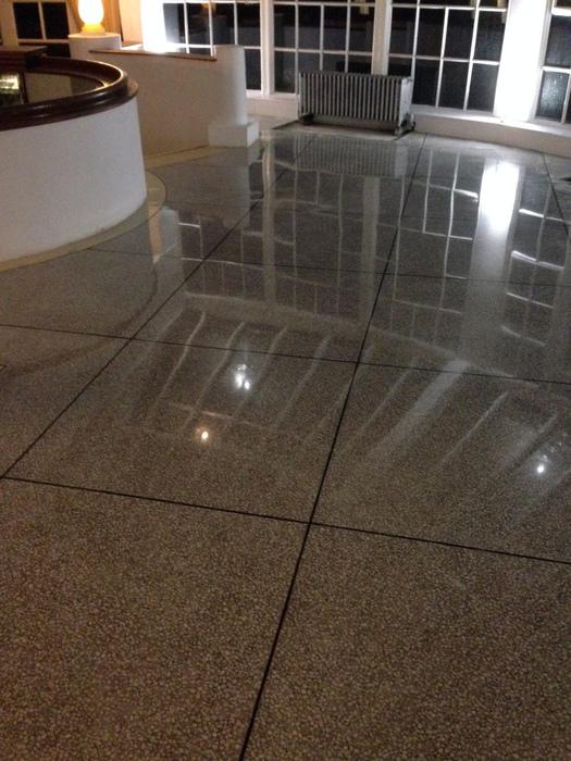 Terrazzo Specialist Restoration Uk Tile Replacement Floor